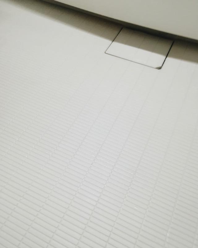 [早めの大掃除]手付かずだったお風呂の床の黒ずみを退治!_マルキの育児グッズブログ4