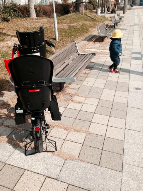 【おすすめ子ども乗せ電動自転車】2台目子供乗せ自転車に小径車「ヤマハパスキッスミニ」を選んだ理由